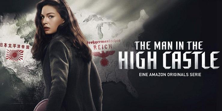 En iyi bilim kurgu dizileri 2019 The Man in the High Castle