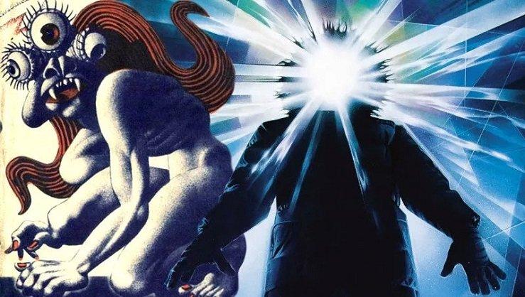 80 90 yapimi Bilim Kurgu Filmleri the thing