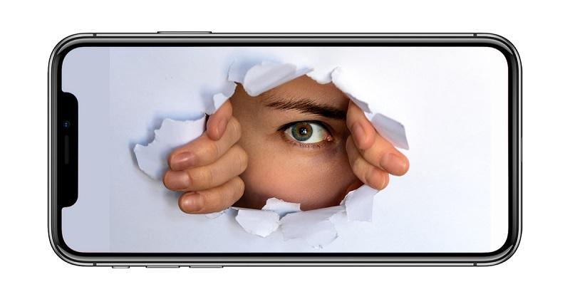 Akıllı telefonlar bizi dinliyor mu