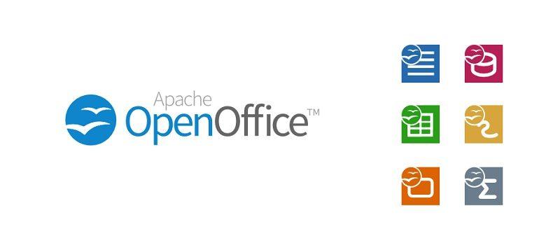 Ücretsiz ofis programı Open Office